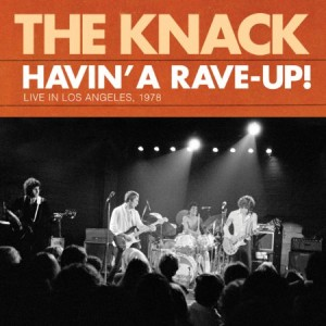 The Knack Havin a Rave Up Live in Los Angeles