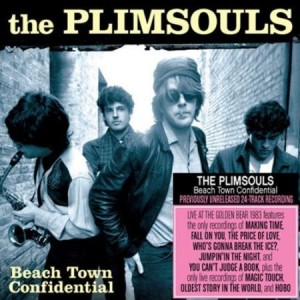 The Plimsouls Beach Town Confidential Live At The Golden Bear