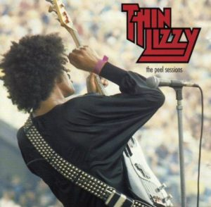 Thin Lizzy The Peel Sessions