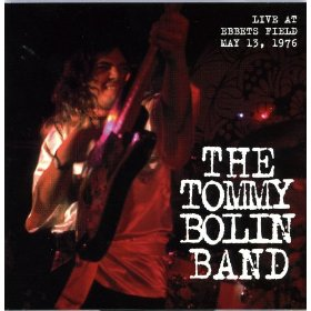 Tommy Bolin Live at Ebbets Field 1976