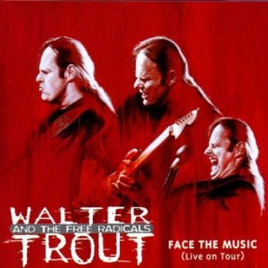 Walter Trout Face The Music Live On Tour