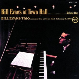 Bill Evans Live at Town Hall