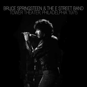 Bruce Springsteen Tower Theater Pennsylvania 1975