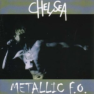 Chelsea Metallic Fo - Live at CBGB's
