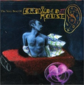 Crowded House Recurring Dream Live