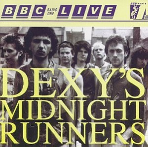 Dexy's Midnight Runners BBC Radio One Live in Concert