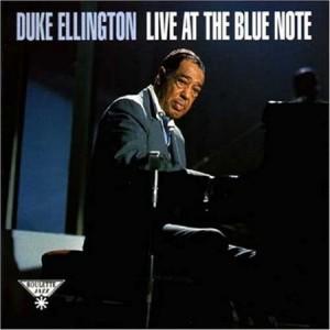 Duke Ellington Live at the Blue Note