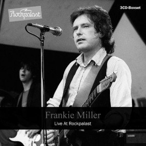 Frankie Miller Live At Rockpalast