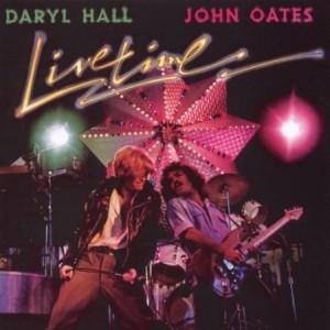 Hall & Oates Livetime