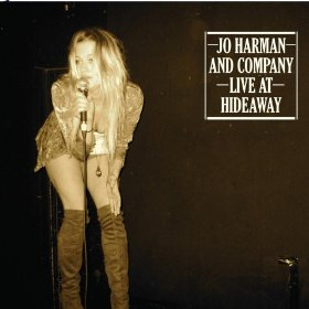 Jo Harman And Company Live At The Hideaway