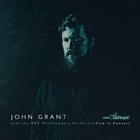 John Grant and the BBC Philharmonic Orchestra Live in Concert