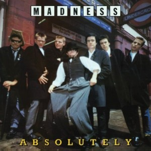 Madness Live At The Hammersmith Odeon