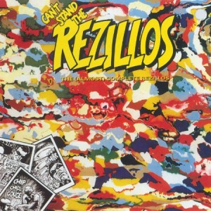 The Rezillos Live At The Glasgow Apollo 1978