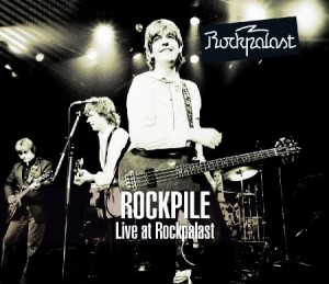 Rockpile Live At Rockpalast