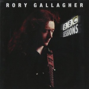 Rory Gallagher BBC Sessions