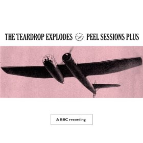 The Teardrop Explodes Peel Sessions Plus
