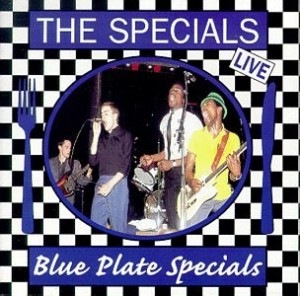 The Specials Blue Plate Specials Live
