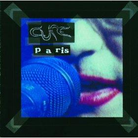 The Cure Paris