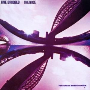 The Nice Five Bridges