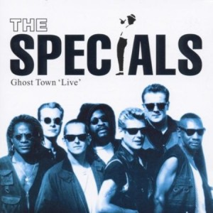 The Specials Ghost Town Live