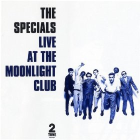 The Specials Live at the Moonlight Club