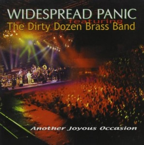 Widespread Panic Another Joyous Occasion