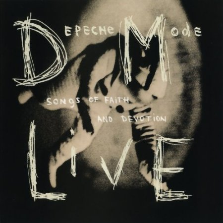 Depeche Mode Songs Of Faith And Devotion Livethe Best Live