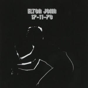 Elton John 17-11-70
