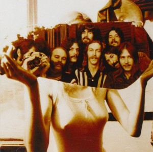 The Holy Modal Rounders Bird Song Live 1971