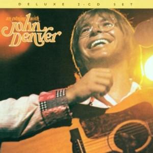 John Denver An Evening With John Denver
