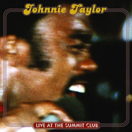Johnnie Taylor Take Care Of Your Homework Hold On This Time
