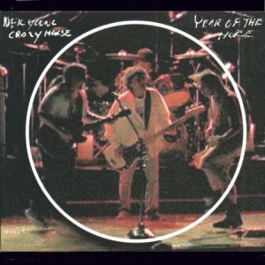 Neil Young Year of the Horse