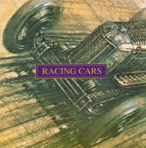 Racing Cars In Concert