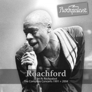Roachford Live At Rockpalast 1991 + 2005