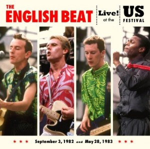 The English Beat Live at the US Festival