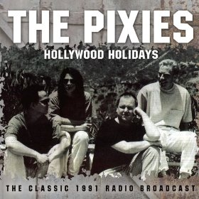 The Pixies Hollywood Holidays