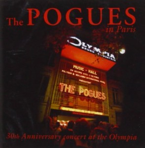 The Pogues In Paris 30th Anniversary Concert