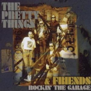 The Pretty Things Rockin' the Garage