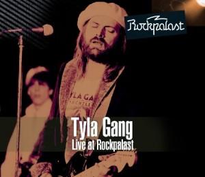 Tyla Gang Live at Rockpalast