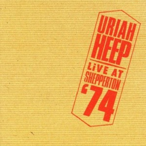 Uriah Heep Live at Shepperton '74