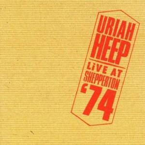 Uriah Heep Live at Shepperton '74