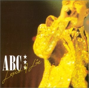 ABC Lexicon Of Live