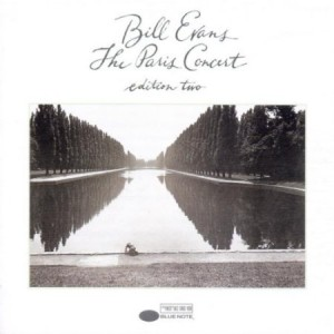 Bill Evans Paris Concert Edition Two