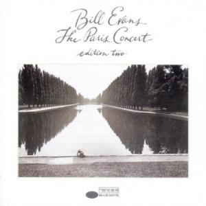 Bill Evans Paris Concert Edition Two