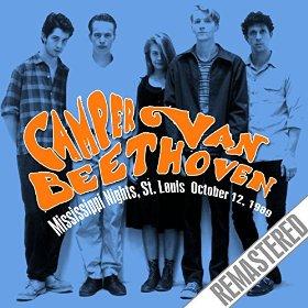 Camper Van Beethoven Mississippi Nights St Louis October 12 1989