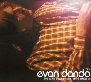 Evan Dando Live at the Brattle Theatre