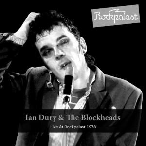 Ian Dury Live At Rockpalast 1978