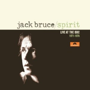 Jack Bruce Spirit Live at the BBC