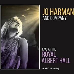 Jo Harman And Company Live At The Royal Albert Hall