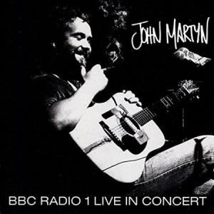 John Martyn BBC Radio 1 Live in Concert